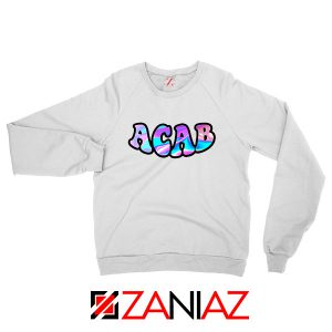ACAB BLM Sweatshirt