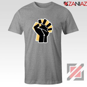 All Hands Together Sport Grey Tshirt