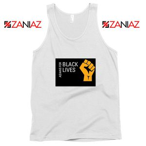 Asians For Black Lives Tank Top