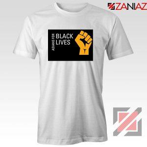 Asians For Black Lives Tshirt