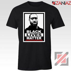 Black Lives Matter George Floyd Tshirt