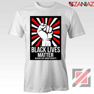 Black Lives Matter Movement Tshirt