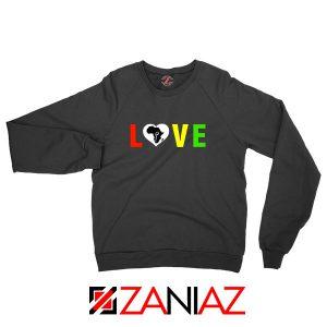 Black Lives Matters African Sweatshirt