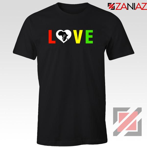 Black Lives Matters African Tshirt