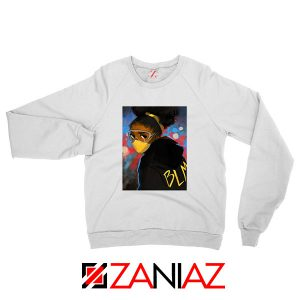 Black Power Sweatshirt