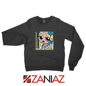 Bubbles Character Sweatshirt