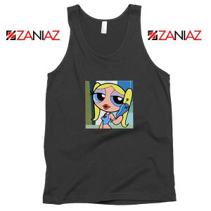 Bubbles Character Tank Top