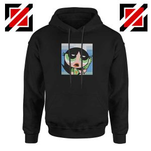 Buttercup Character Hoodie