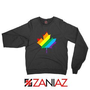 Canada Rainbow Sweatshirt