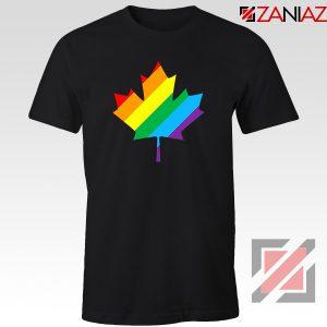 Canada Rainbow Tshirt