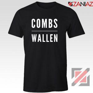 Combs Morgan Wallen Tshirt