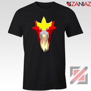 Entei Pokemon Tshirt