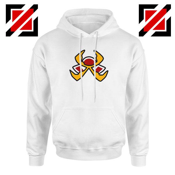 Fire Pokemon Type Hoodie