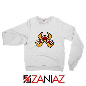 Fire Pokemon Type Sweatshirt