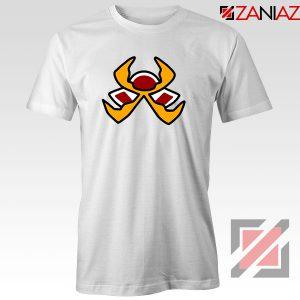 Fire Pokemon Type Tshirt