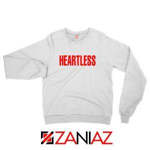 Heartless Diplo Song Sweatshirt