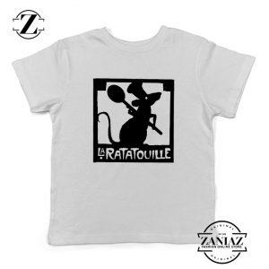 La Ratatouille Kids Tshirt