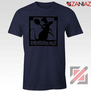La Ratatouille Navy Blue Tshirt