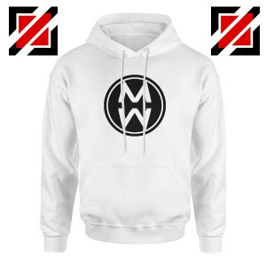 Musician Country Logo Hoodie