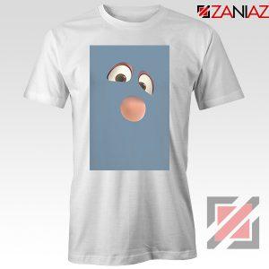 Pixar Remy Rat White Tshirt