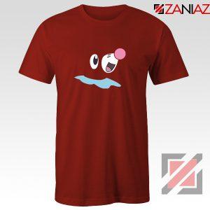 Popplio Pokemon Red Tshirt