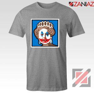 Queen England Sport Grey Tshirt
