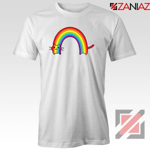 Rainbow Cat Tshirt