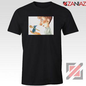 Ratatouille Mouse Tshirt
