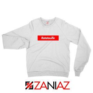 Ratatouille Red Logo Sweatshirt