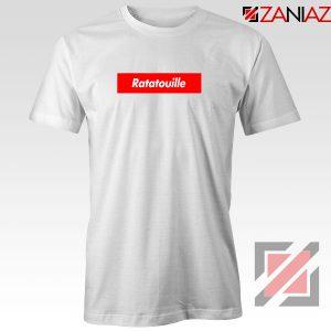 Ratatouille Red Logo Tshirt