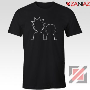 Rick and Morty Cartoon Tshirt