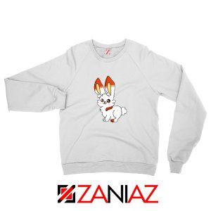 Scorbunny Rabbit Sweatshirt