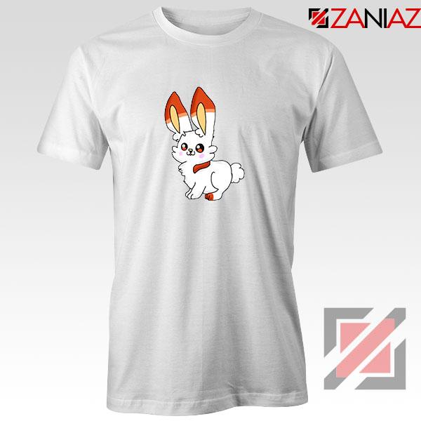 Scorbunny Rabbit Tshirt