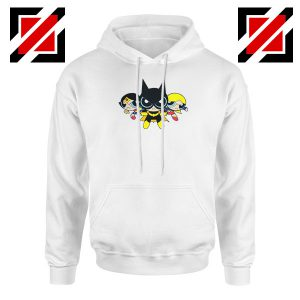 Supertough Girls Hoodie