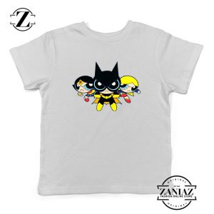 Supertough Girls Kids Tshirt