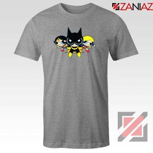 Supertough Girls Sport Grey Tshirt