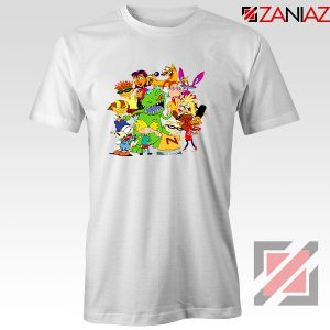 The Best 90s Cartoons Tshirt