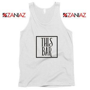 This Bar Morgan Wallen Tank Top