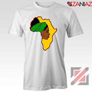 African American Women Tshirt