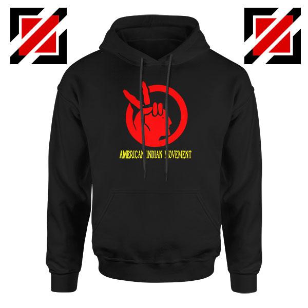 American Indian Movement Best Hoodie