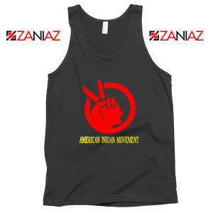 American Indian Movement Best Tank Top