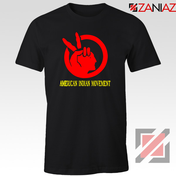 American Indian Movement Best Tshirt