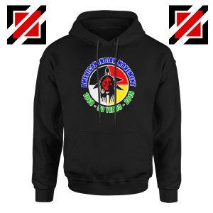 American Indian Movement Hoodie