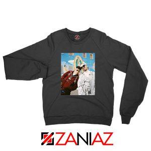 Bad Bunny J Balvin Sweatshirt