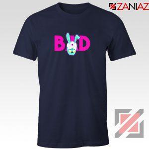 Bad Third Eye Evil Navy Blue Tshirt