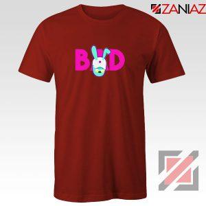 Bad Third Eye Evil Red Tshirt