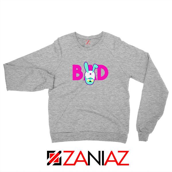 Bad Third Eye Evil Sport Grey Sweatshirt