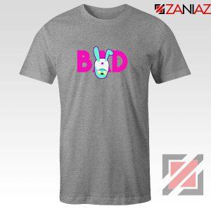 Bad Third Eye Evil Sport Grey Tshirt