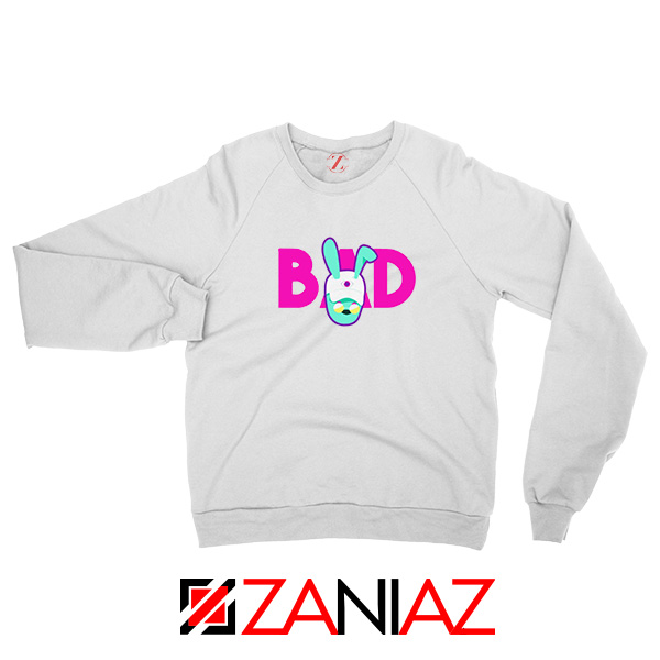 Bad Third Eye Evil Sweatshirt