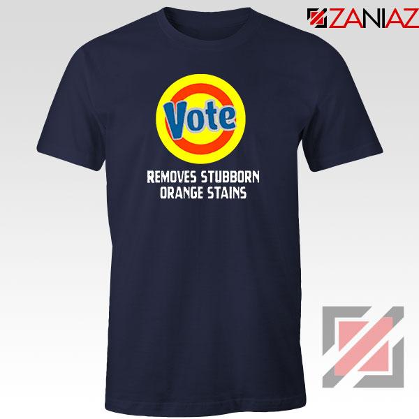 Best Anti Trump Navy Blue Tshirt